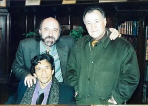 Con Pancho Loiacono y Joregue Novoa - copia